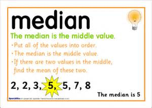 11 2 median and mode 6th grade math soulias karimi