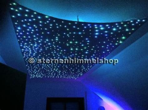Illuminazione Con Fibra Ottica Illuminazione Con Fibre Ottiche Come Costruire Cielo