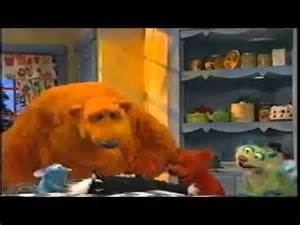 Bear in the Big Blue House Good Night