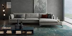 Mein Sofa Hersteller : italienische sofa hersteller ile sofa by living divani design piero lissoni flexform ~ Watch28wear.com Haus und Dekorationen