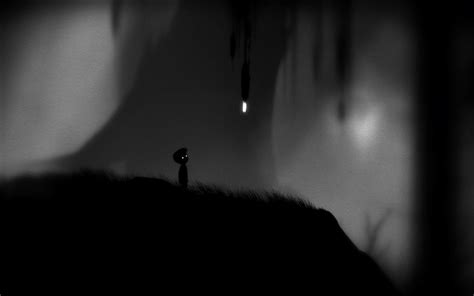 limbo game wallpapers wallpaper cave
