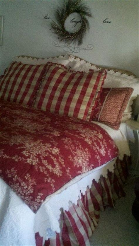 Best 25+ French Country Bedding Ideas On Pinterest Taupe