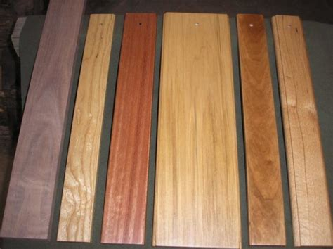 soft maple finishing finewoodworking