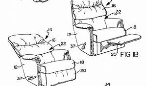 Lazy Boy Recliner Repair Manual Lazy Boy Recliner Rest