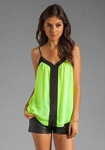 1000 images about Neon Clothes for Women on Pinterest
