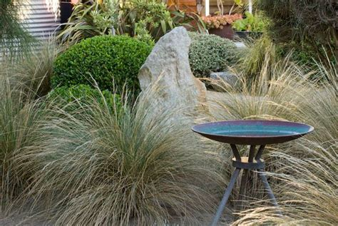 australian coastal garden design fiona brockhoff design 187 coast country landscape design
