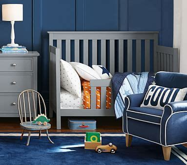 Toddler Bed Pottery Barn by Elliott Toddler Bed Conversion Kit Pottery Barn
