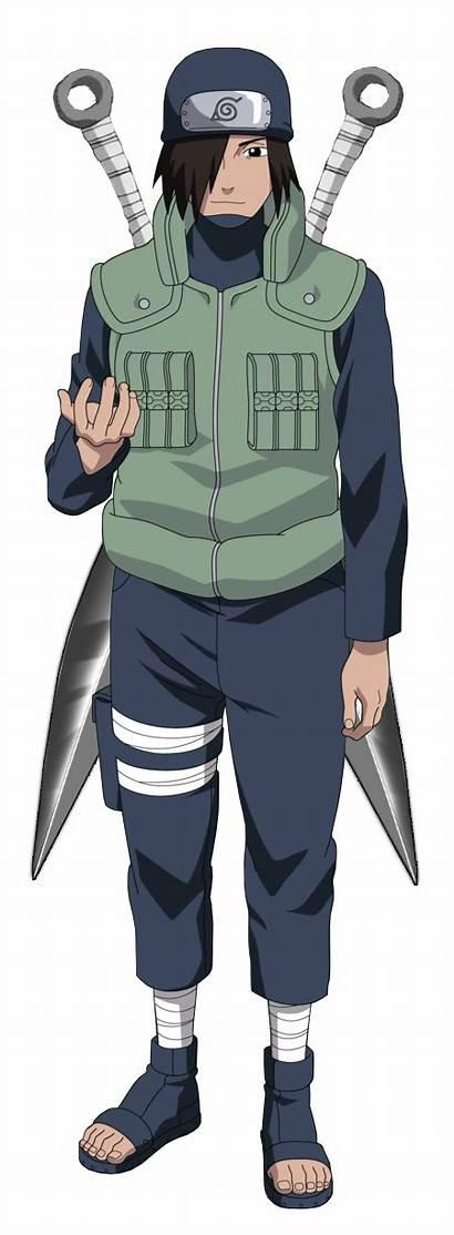 Izumo Naruto Kamizuki Characters Anime Character Oc