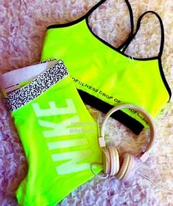 17 best ideas about Neon Workout Clothes on Pinterest