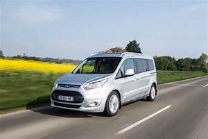 Ford Tourneo Connect 7 Places : essai ford grand tourneo connect ludospace 7 places l 39 argus ~ Maxctalentgroup.com Avis de Voitures