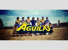 La historia de las Águilas del América Club América