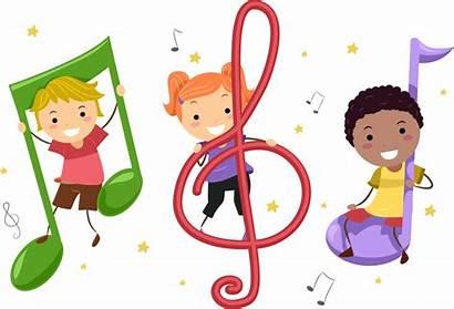 Singing Children Dancing Clipart Transparent Nicepng