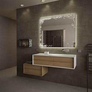 Lampen Für Dachschrägen : badspiegel led weimar 989704125 ~ Michelbontemps.com Haus und Dekorationen