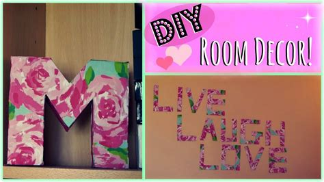 decorating ideas for small bedrooms diy 2 easy room decor ideas