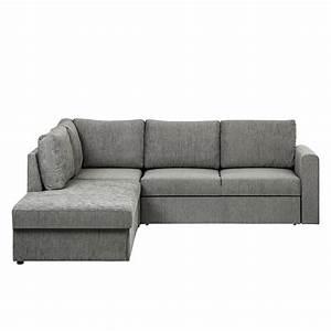 Sofahusse Ecksofa Mit Ottomane : jetzt bei home24 sofa mit schlaffunktion von fredriks home24 ~ Bigdaddyawards.com Haus und Dekorationen