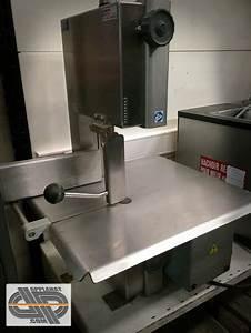 Laboratoire Alimentaire Occasion : scie os de table 380v bg200 occasion vendu ~ Medecine-chirurgie-esthetiques.com Avis de Voitures