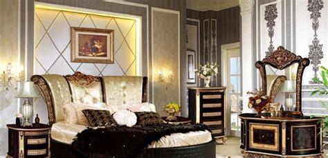 d馗oration chambre principale idée décoration chambre antique