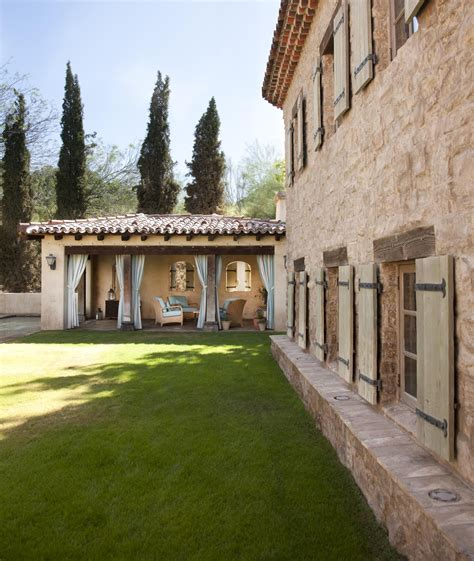 mediterranean influenced home in arizona in 2019