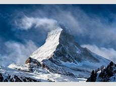 Matterhorn – EN – Urs Zihlmann Photography