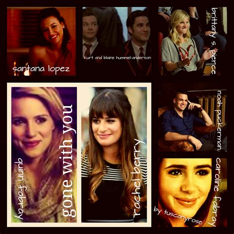 glee fanfiction images faberry fanfiction