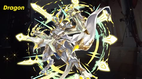 revel   thunder  splendor  dragalia losts