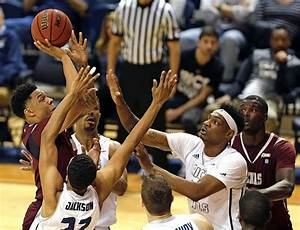 Texas Southern takes down Rice before extended road trip ...