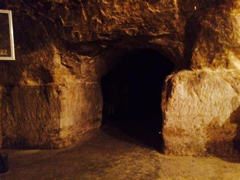 haunted cave  minnesota