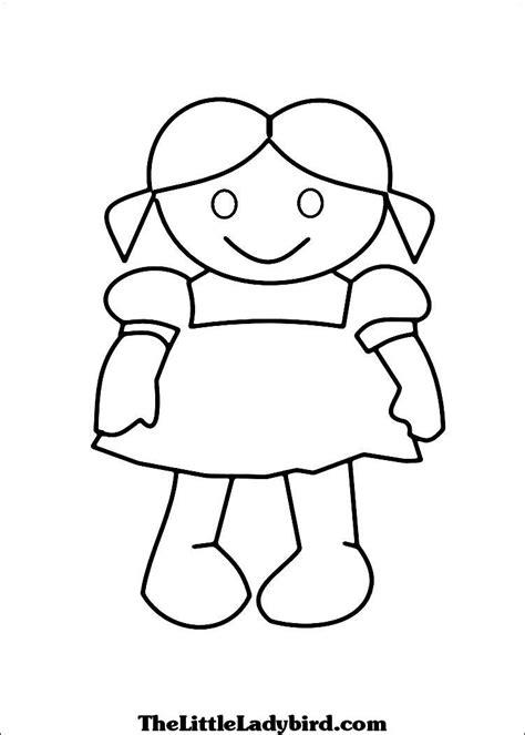 Schnittmuster tasche kostenlos zum ausdrucken. Malvorlagen fur kinder - Ausmalbilder Puppen kostenlos - Page 3 of 4 - KonaBeun
