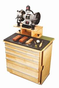 Ultimate Sharpening Station - Popular Woodworking Magazine