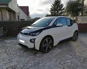 Autonomie Bmw I3 : voiture lectrique occasion bmw i3 22 kwh bmw i3 ~ Melissatoandfro.com Idées de Décoration