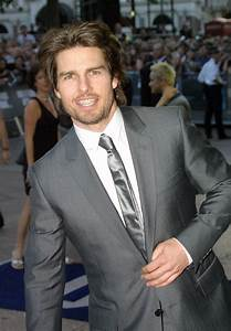 Tom Cruise Photos Photos - UK Premiere of 'Minority Report ...