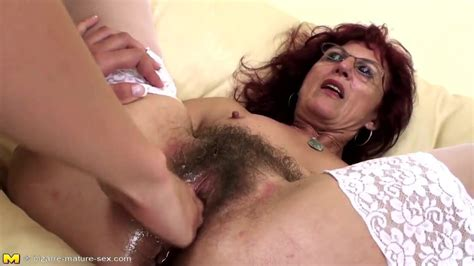 Deep Fisting For Sexy Mature Moms Hairy Pussy Hd Porn 8c
