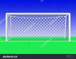 Soccer Goal Post Clipart (85+)
