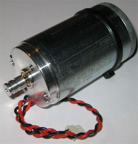 dunkermotoren permanent magnet 24 v dc motor gr42x25 high torque 3600 rpm ebay