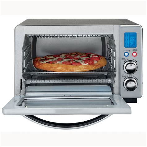 Countertop Oven With Convection by Oster 174 6 Slice Digital Countertop Oven With Convection