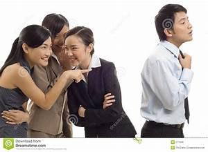 Office Gossip 1 stock image. Image of gossip, diverse ...  Gossip