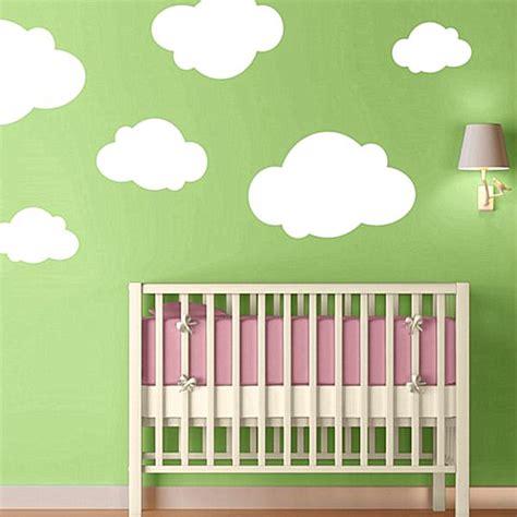 decoration murale bebe chambre 15 idées de décoration murale pour votre chambre de bébé