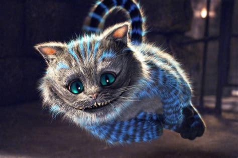 The Cheshire Cat The Cheshire Cat Photo 11650686 Fanpop