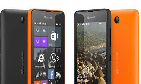lumia 430 tr 236 nh l 224 ng