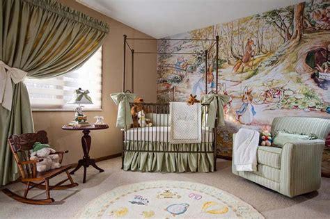 déco originale chambre bébé déco chambre bébé le voilage et le ciel de lit magiques