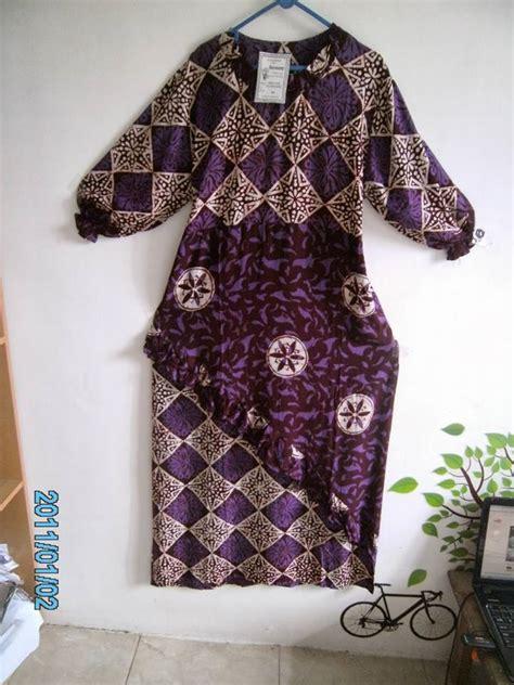 Daster Batik Anggun Sammy jual daster batik