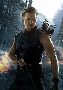 Hawkeye - Marvel Cinematic Universe Wiki