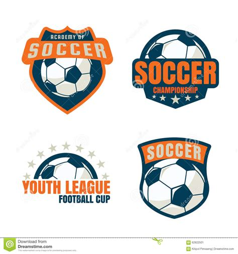 Blank Soccer Crest Templates by Soccer Crests Template Design Templates