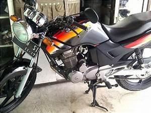 Jual Motor Honda Tiger 2000 2000 0 2 Di Jawa Barat Manual