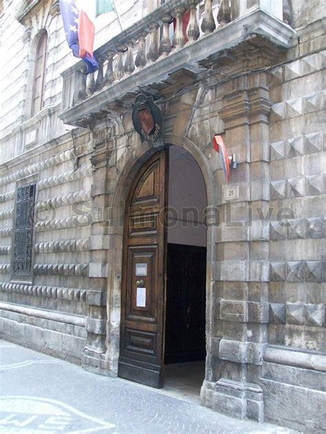 Comune Di Roma Ufficio Stato Civile by Ufficio Anagrafe E Stato Civile Sulmona Benvenuti A