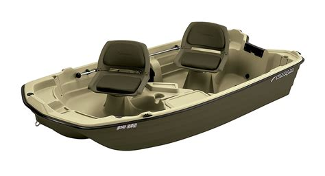 Sun Dolphin Jon Boat Review by Best Two Fishing Boats Reviews Fishin Things
