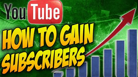 Tips How Get More Youtube Subscribers For Free
