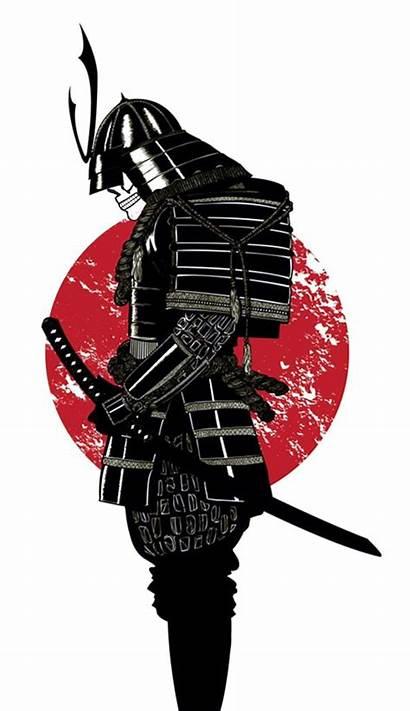 Samurai Transparent Clipart Purepng