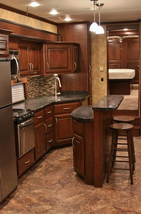 2 Bedroom Destination Trailers by 1000 Ideas About 5th Wheel Travel Trailers On Pinterest