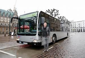 Hamburg Braunschweig Bus : jetzt steuerte j rg pilawa 50 einen hamburger linienbus busfahren kommt vom presseportal ~ Markanthonyermac.com Haus und Dekorationen